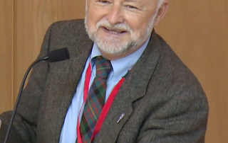 Prof Cesare Montecucco, BNN 2016