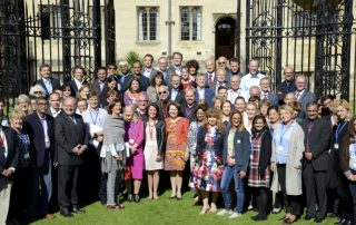 British Neurotoxin Network meeting 2016