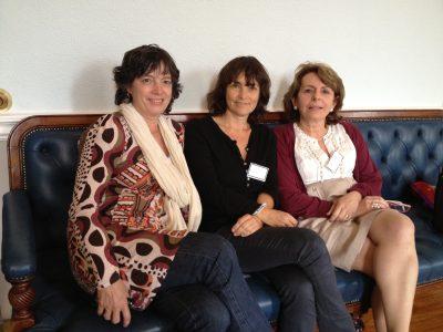 Dr Sophie Sangla, Dr Sophie Soulayrol, Dr MH Marion
