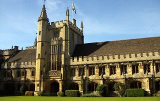 Magdalen college-Oxford-BNN 2017