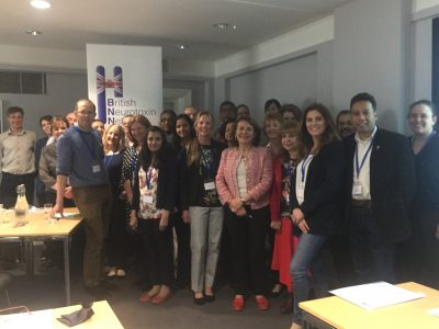BNN workshop-12 May 2017