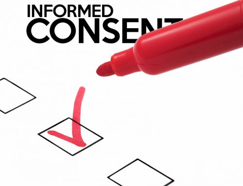 BNN consent form for Botulinum toxin injections