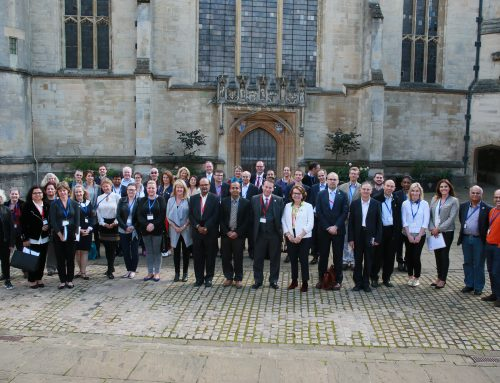 BNN 2017 annual meeting-Magdalen college-Oxford