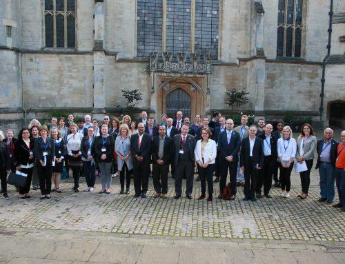 BNN 2017 annual meeting-Magdalen college-Oxford
