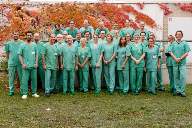 laryngeal EMG course group